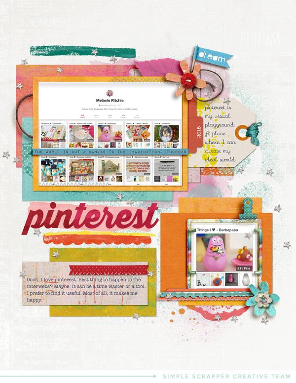 Pinterest | Melanie Ritchie