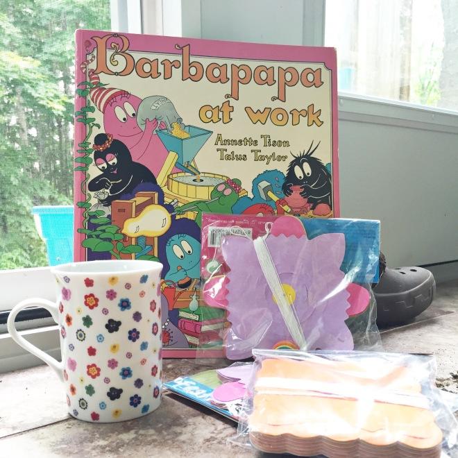 Barbapapa Gift | Melanie Ritchie