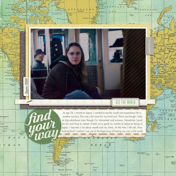 findyourway | Melanie Ritchie