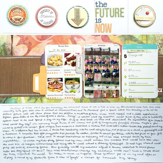 futurenow | Melanie Ritchie