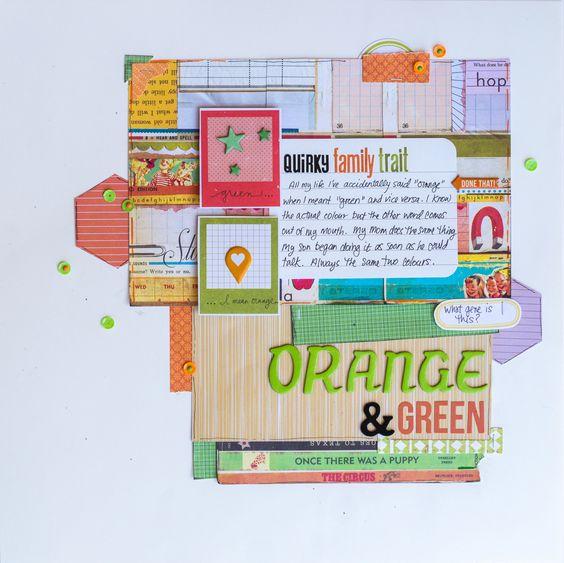 orangegreen | Melanie Ritchie