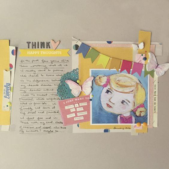 think | Melanie Ritchie